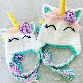 Unicorn Hat 80973132f94