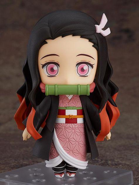 [Pre-order] Demon Slayer: Kimetsu No Yaiba - Nezuko Kamado (3rd run) Nendoroid