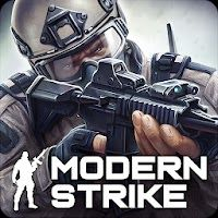 Modern Strike Online 1 29 2 Apk Mod Data for Android Is here