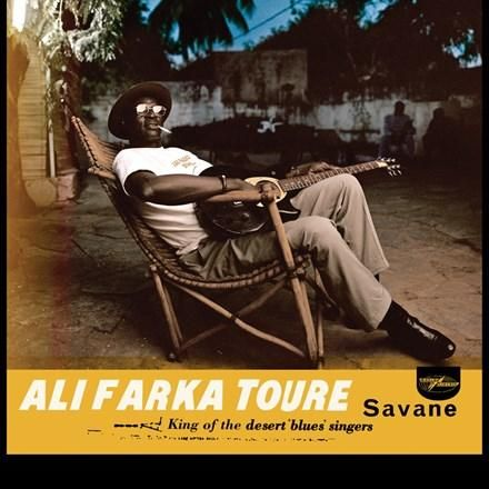 Ali Farka Toure Savane Vinyl 2lp Savane Vinyle Album