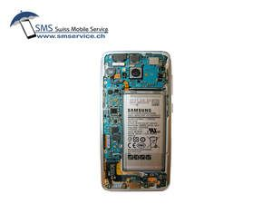 Samsung Galaxy S8 Motherboard Inside Look