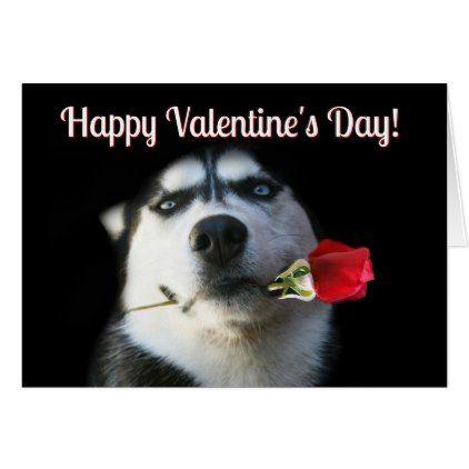 ❤️ Valentines Day Card ❤️  Sleeping Puppy's ❤️ New /& Sealed