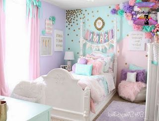 اشيك تصميمات غرف نوم للبنات الكبار Creative Bedroom Decorating Ideas For Girl Luxury Home Decor Home Interiors And Gifts Home Decor