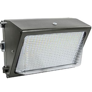 5 Lights Of America 65 W Led Wall Pack Wall Pack Lights Wall