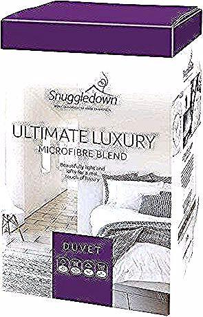 Snuggledown Ultimate Sleep Duvet