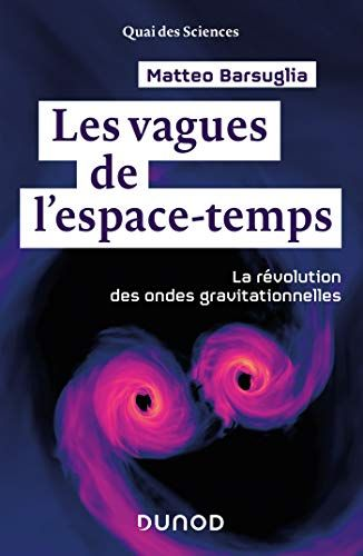 Telecharger Les Vagues De L Espace Temps La Revolution Des Ondes Gravitationnelles Pdf Par Matteo Barsuglia Telecharger Votre Fi Book Marketing Ebook Kobo
