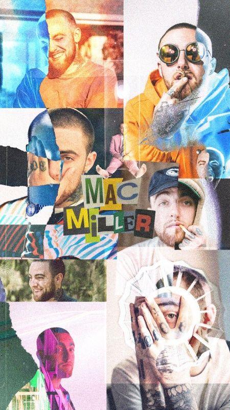 Ig Ciscomeneses Macmiller Cisco Meneses Mac Miller Aesthetic Iphone Wallpaper Mac Miller Albums