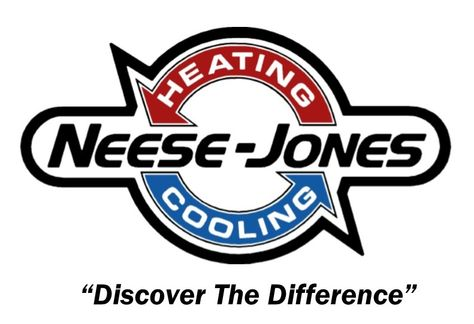 Neese Jones Heating And Air Conditioning Heating And Air