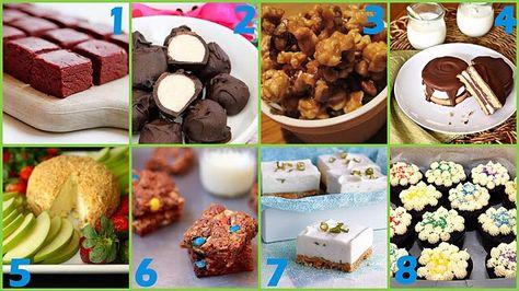 Tailgate dessert recipe ideas