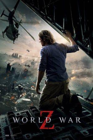 Watch World War Z Full Movie Bioskop Film Bagus Film Horor