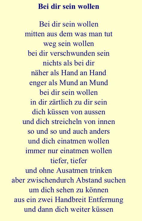 Wollen Erich Fried Gedichte Liebe Liebesweisheiten Und