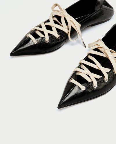skor utan häl