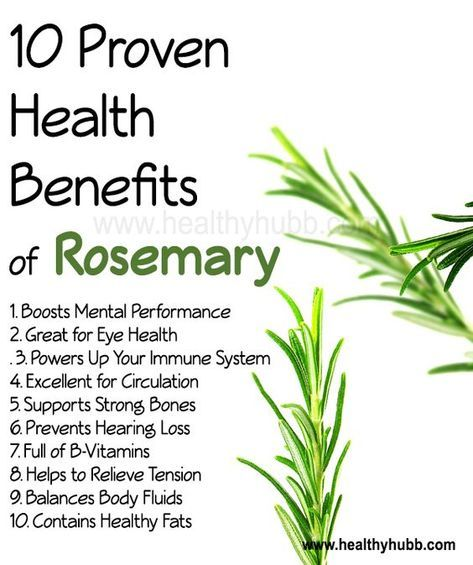 10 Proven Health Benefits Of Rosemary Wellness Nutrition Healthy Food Herbs Coconut Health Benefits Health Benefits Herbs
