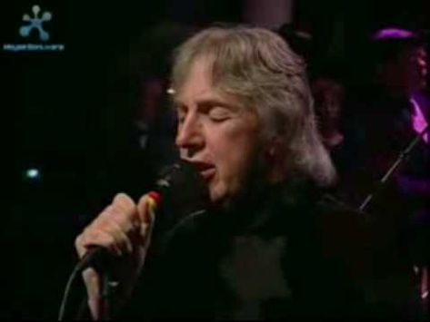One is the Loneliest Number... Three Dog Night