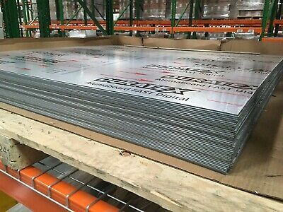 Details About 10 Sheets Per Lot Aluminum Aluma Board Dibond Sign Material 48 Inch X 48 Inch In 2020 Sign Materials Store Hours Sign Neon Open Sign