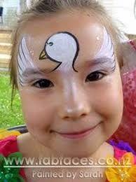 24 En Iyi Yuz Boyama Maske Goruntusu Yuzler Maskeler Ve Too Faced
