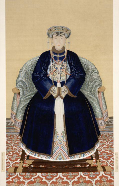 Madame de Pompadour: Photo