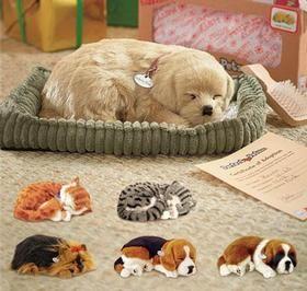 Perfect Petzzz Harriet Carter Plush Animals Pet Tags Toy