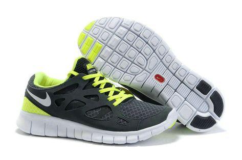 new style bec3a ef743 Nike Free Run 2 Homme,vente de chaussure,nike free run 3 noir -