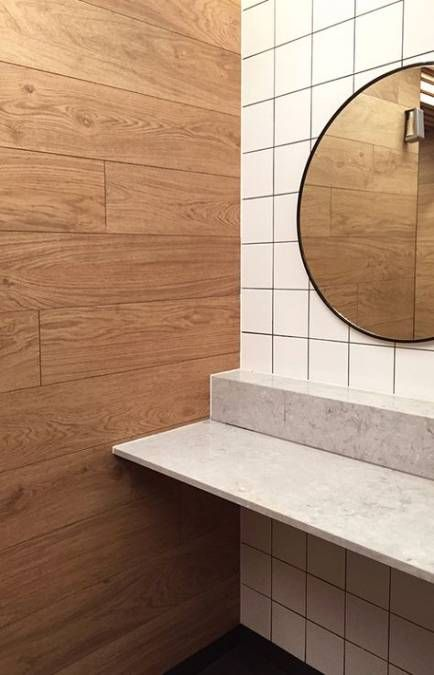 Commercial Bathroom Flooring Code