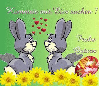 frohe-ostern.gif von Edith auf www.funpot.net,  #Auf #Edith #FroheOsterngif #lustigeosterhasenbilder #von #wwwfunpotnet