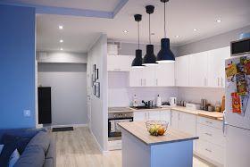 Na Biurku Oli Projekt Tanie Mieszkanie Salon Kuchnia I Przedpokoj Home Decor Home Decor
