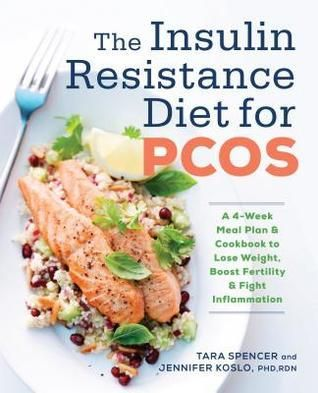 Ebook Download The Insulin Resistance Diet For Pcos A 4 Week Meal Plan And Pcos Diet Recipes Insulin Resistance Diet Pcos Recipes