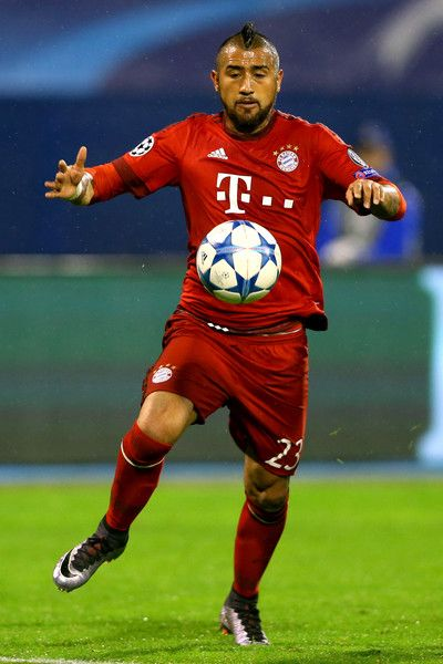 Pin On Fc Bayern In Uefa Champions League