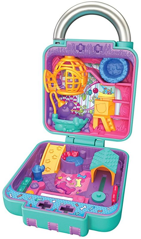 Shopkins Lil Secrets Mini Playset Great Bakes Cupcakes