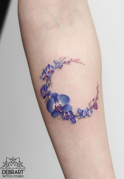 40 Best Tattoos From Amazing Tattoo Artist Deborah Genchi