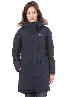 ragwear Laika Jacke für Damen Braun | HOT STUFF pinned