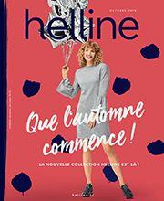Catalogue Helline Automne 2018 Que Lautomne Commence