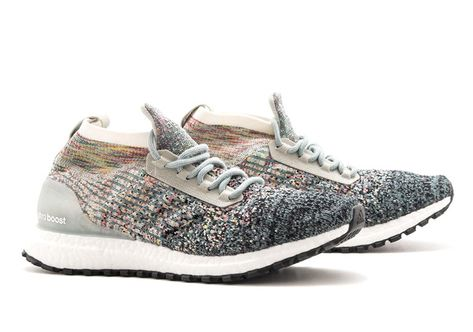 New Colorful adidas Ultra Boost Vibes for 2016