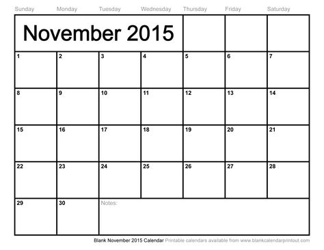 Feel Free To Download November 2015 Calendar Canada And November 2015 Holidays Nov Calendar August Calendar Monthly Calendar Printable Free Printable Calendar