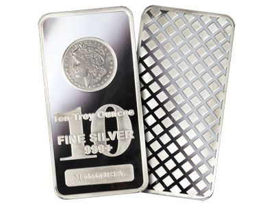 Usa Minted 10 Ounce Silver Bullion Bar Buy Silver Bullion Silver Bullion Silver Bullion Coins