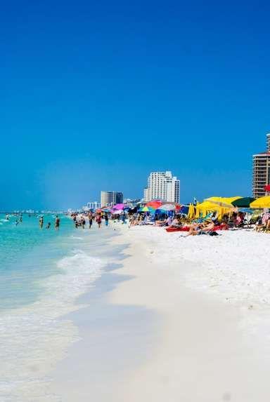 9 Reasons Families will Love the Hilton Sandestin Beach Golf