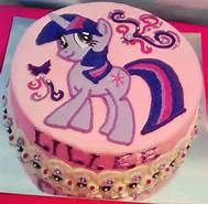 FoodByAbuba Twilight Sparkle Symbol Vanilla and Strawberry cupcakes