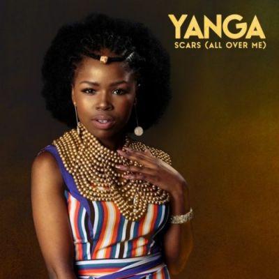 Download mp3 Yanga (IdolsSA) - Scars (All over Me) Yanga