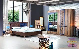 اشكال غرف نوم مودرن 2021 2022 In 2021 Furniture Outdoor Bed Home Decor