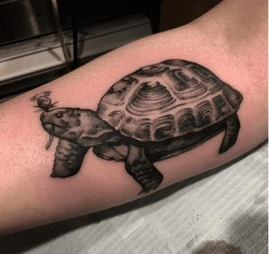 Best Animal Tattoo Artist Chicago