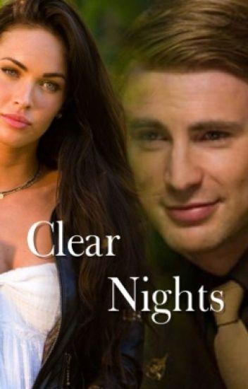 Clear Nights (A Steve Rogers/OC Fan-fiction) | Marvel in