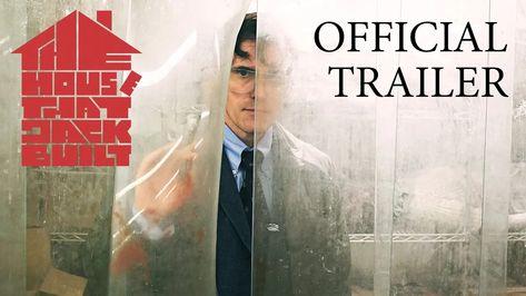 Lars Von Trier's The House That Jack Built - movie trailer: