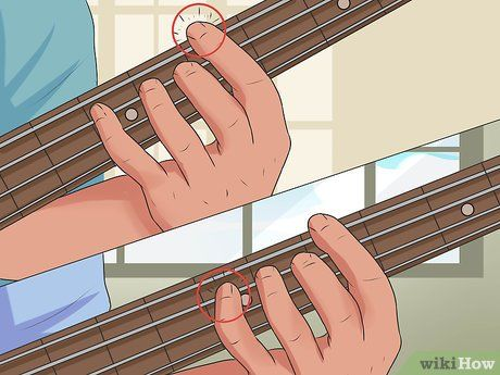 How To Play Bass In 2020 Bass Bass Guitar Guitar