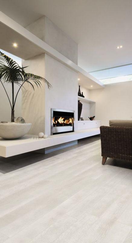Wood Tile Floor Living Room Porcelain Kitchens 28 Super Ideas Tile Floor Living Room Living Room Tiles Home Fireplace #tile #patterns #for #living #room #floors