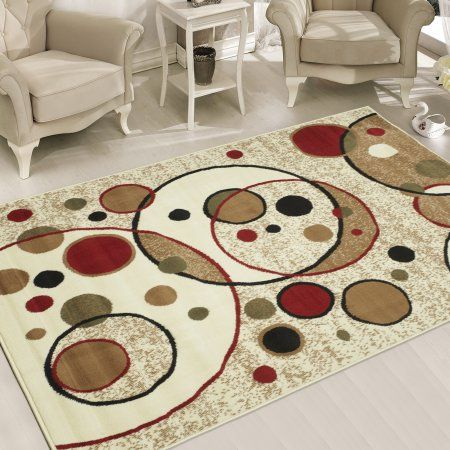 Home Round Area Rugs Area Rugs Modern Decoration