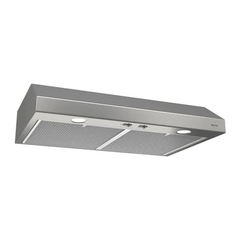 Broan 36 In Convertible Stainless Steel Undercabinet Range Hood Lowes Com Range Hood Broan Stainless Steel Range
