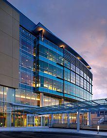 Kennedy Krieger Outpatient Center