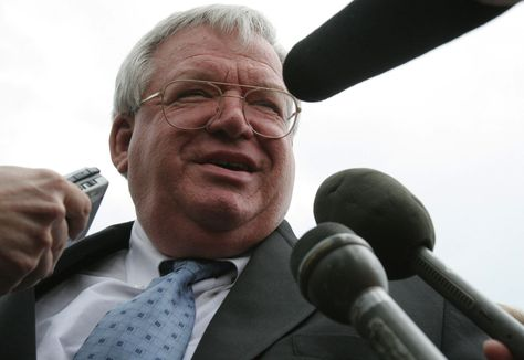 Dennis Hastert, Nancy Pelosi and America's 'Family Values'