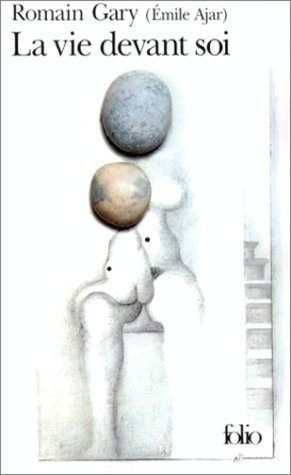 La Vie Devant Soi Romain Gary Livres Cultes Livres A Lire