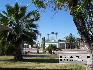 Cielo Grande Mobile Home Park In Mesa AZ On MHVillage